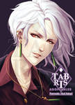 [CLOSED] Bust Adopt:White Day [Set Price+Animated] by TabrisDuCiel