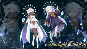 [OPEN] Adopt: Starlight [Set Price] DISCOUNTED!!