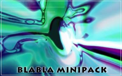 blabla minipack