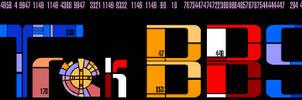 TrekBBS logo contest entry