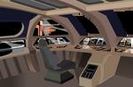 Runabout Cockpit
