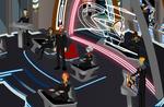Titan Bridge Oblique Riker Vs Enterprise