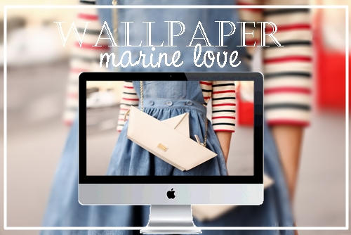 wallpaper marine love