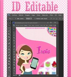 ID Editable