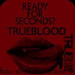 True Blood Brushes by iZombieKid