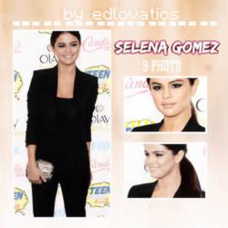 Selena Gomez Photo Pack
