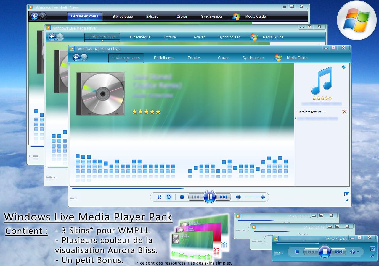 WLMP Mega Pack FR by Tone94