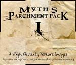 Myth's Parchment Pack 1