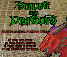 Scaling Your Dragons by Mytherea