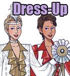 Takarazuka Otokoyaku Dress-up Game