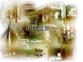 Paris by Nexus-Of-Dreams