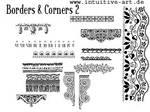 Borders and Corners 2