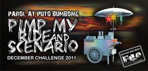 pimp my ride and scenario Tuloy pa rin ako