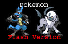 Pokemon -- Flash Version