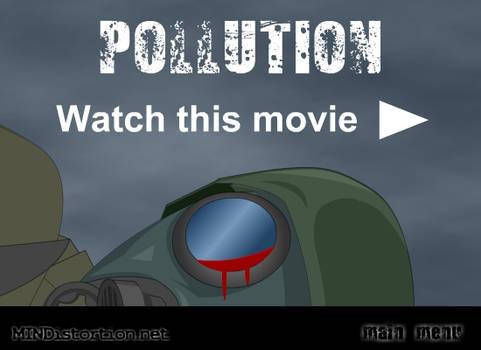 Pollution - DA edition