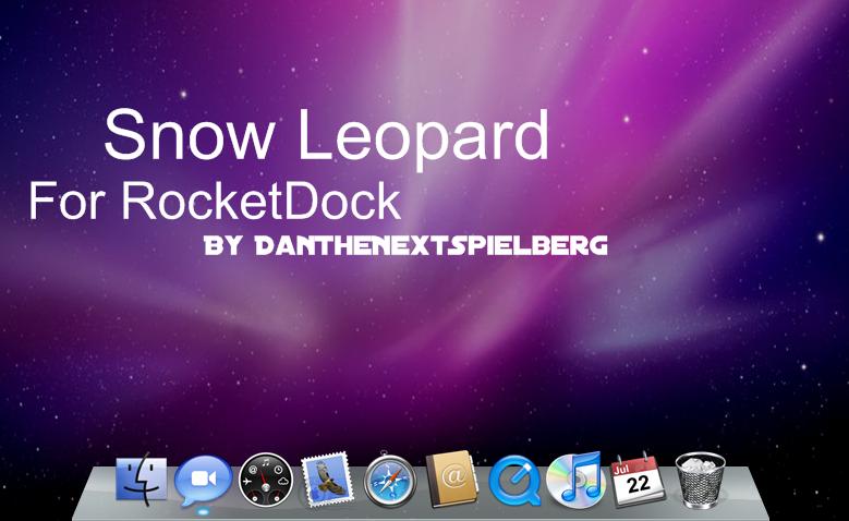 skin rocketdock