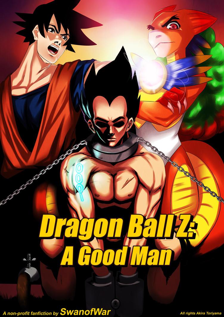 Dragon Ball Z: A Good Man - 52 by SwanofWar