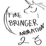 Firebringer Animation 2