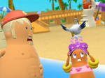 Higglytown Heroes - Higgly Beach Or Bust!