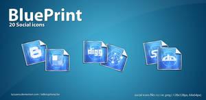 Blueprint 20 Social icon