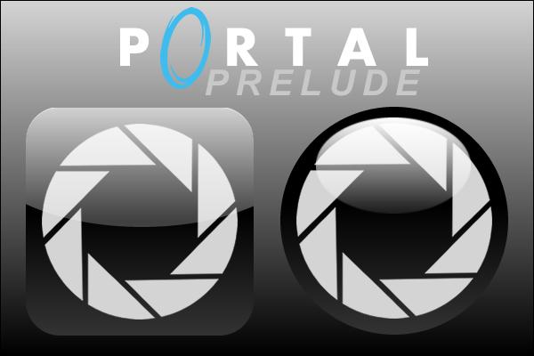 Portal: Prelude Icons