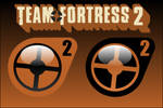 Team Fortress 2 Neo Icons