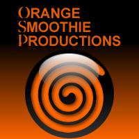 Orange Smoothie Orb by firba1