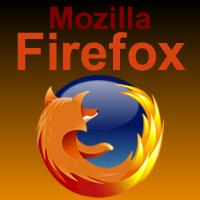 Firefox Orb by firba1