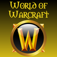 World of Warcraft Orb by firba1