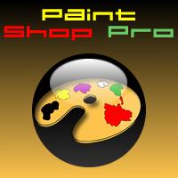 Paint Shop Pro Orb by firba1