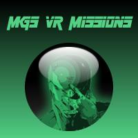 MGS VR Missions Orb by firba1