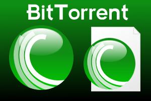 BitTorrent Orb by firba1