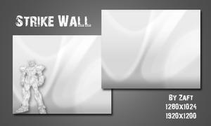 Strike Wall