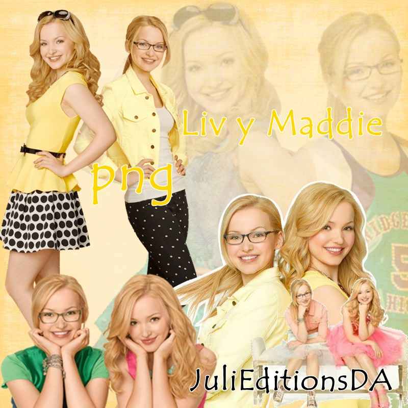 Liv And Maddie Dolls Www Imagenesmi Com