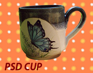 psd cup by bhagwant77