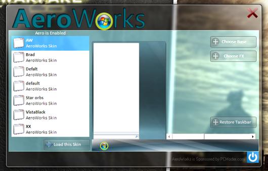 AeroWorks FREE by SuprVillain