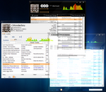 Audia Player - GUI and Aero