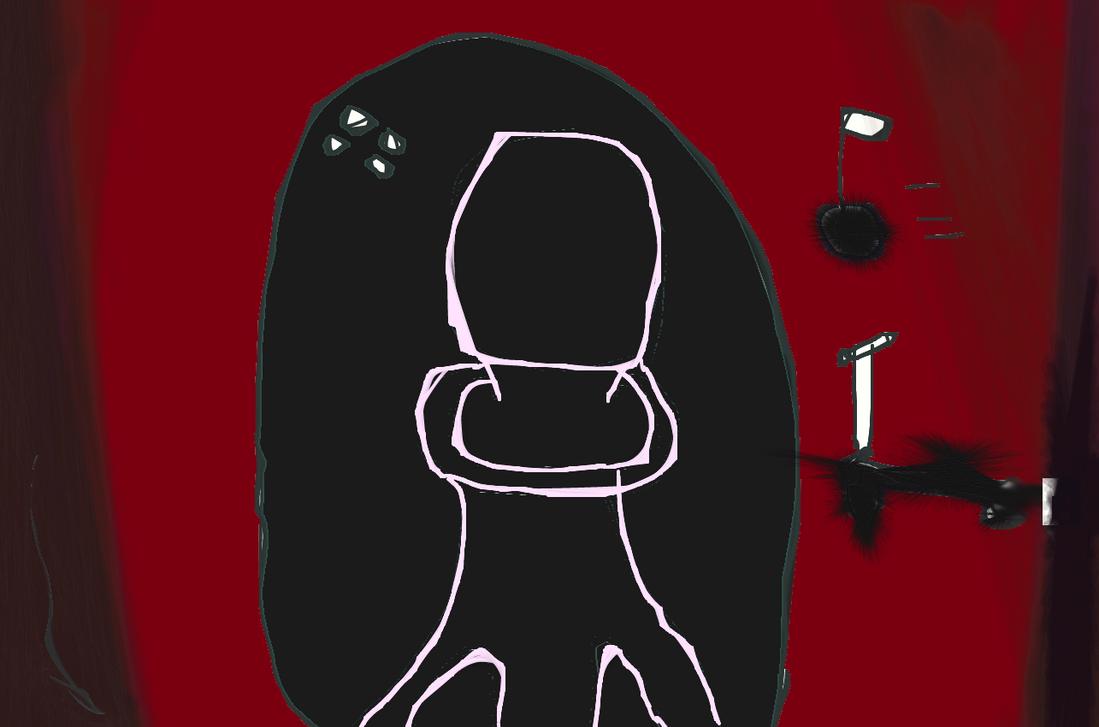 Vehicle Guard: Shadow Titan by ZeldaLover12