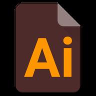 adobe illustrator icon design