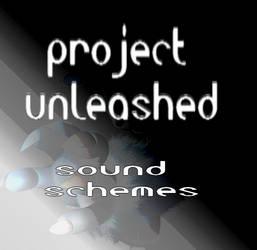 Sonic Unleashed Sound Scheme by manobr