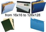 Real Folder Icons