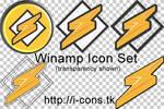 Winamp Icon Set