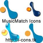 MMJ Icons Set