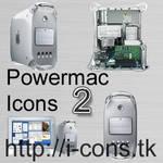 Powermac Icons 2