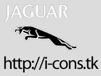 Jaguar Icons by mmr85
