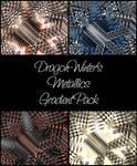 Winter's Metallics Grad Pack by NatalieKelsey