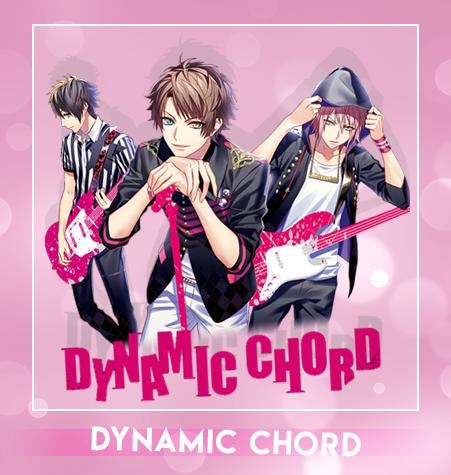 Dynamic Chord ICO + PNG by Ritshiro
