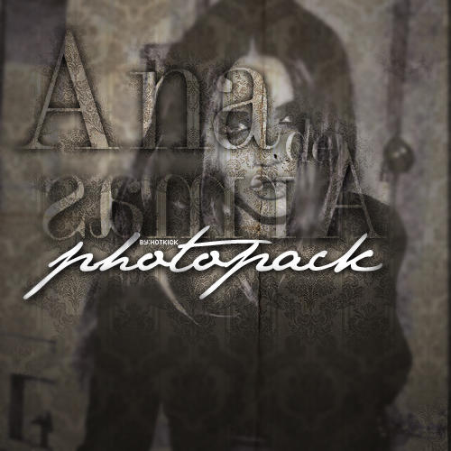 Ana de Armas Photo Pack 1.0 by Hotkick