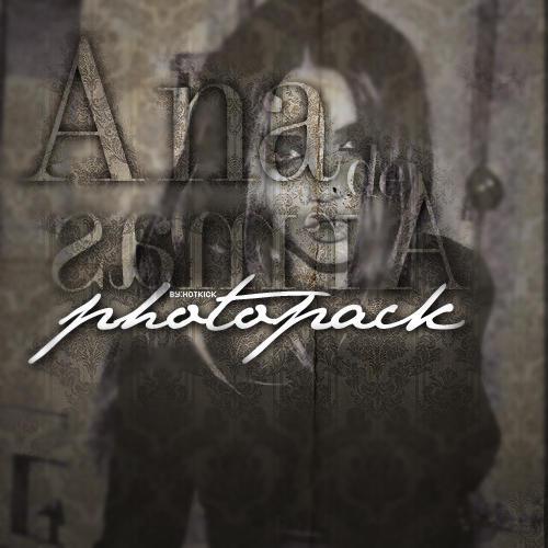 Ana de Armas Photo Pack 1.0 by Hotkick