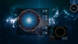 Ultimate Stargate widget - Rainmeter 2 - Rainmeter by alias-kanas